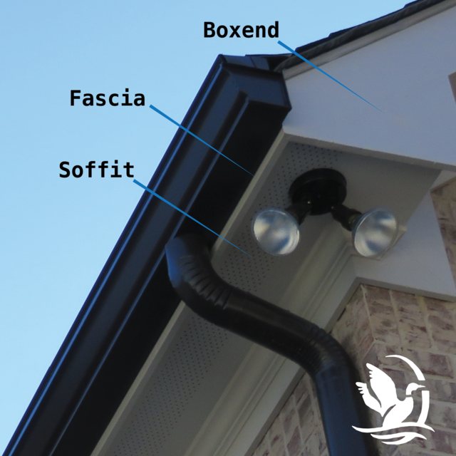 Fascia Board Example